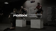 A Beginner's Guide to Crossfit – PROMiXX USA Crossfit Classes, Crossfit Gym, Training Programs, Workout Programs, What Is Crossfit, Post Workout Shake, Protein Shaker Bottle, Physical Skills, Muscle Up