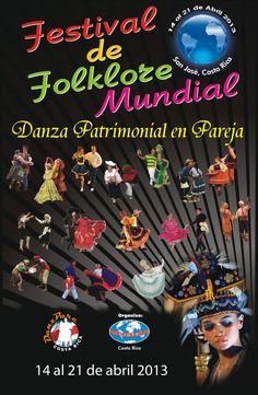 Festival Internacional Danza en Pareja