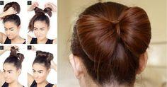 Vous avez les cheveux longs ? Voici quelques idées de coiffures à tester au quotidien.