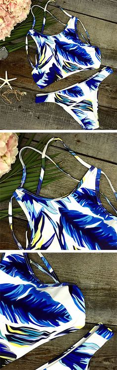 You'are definitely thrilled by stylish bikini sets today. Get it immediately at Cupshe.com !