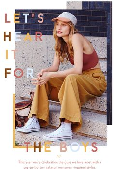 Liberty Pant at Free People Clothing Boutique Web Design, Email Design, Layout Design, Layout Inspiration, Graphic Design Inspiration, Fashion Graphic Design, Photo Pour Instagram, Editorial Design, Editorial Layout