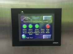 Manufactured in house to Australian Standards our electrical control panels & switchboards can be designed to cater for a wide range of applications. See here.