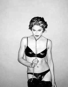Madonna by Wayne Maser - Esquire Aug. Madona, Madonna Pictures, Lady Madonna, Music Icon, Female Singers, Beautiful Celebrities, Veronica, Divas, Modern Dance