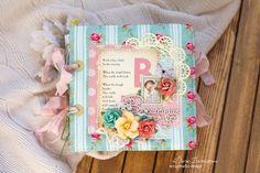 Альбом-дневник беременности №2 и немного романтики)))