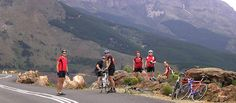 An Extra Pro Tip for your Cycling Vacations Cape Town, Fitness Tips, Vacations, Cycling, Bicycle, Tours, Mountains, City, Places