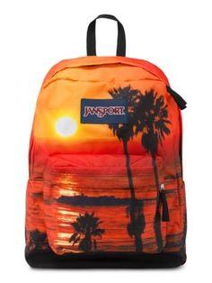 The new JanSport High Stakes Backpack in Multi Laguna Beach. Beach Backpack 467b27d3bddd3