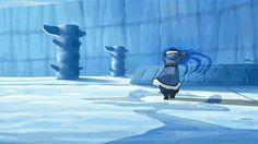 avatar water bender to ice Gifs, Avatar Cartoon, Avatar World, Water Tribe, Avatar The Last Airbender Art, My Fantasy World, Team Avatar, Fire Nation, Lunar Chronicles