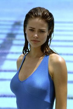 The 16 most iconic swimsuit moments of all time: Denise Richards in Wild Things
