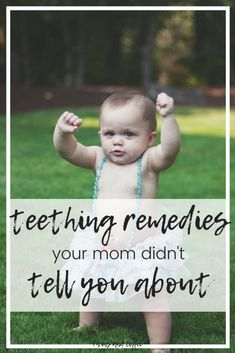 complete list of teething remedies you haven't tried for babies and toddlers with diy, natural, essential oils, frozen and best options. Mom Advice, Parenting Advice, Teething Remedies, Twin Mom, Baby Hacks, Mom Hacks, Baby Tips, First Time Moms, Mom Blogs