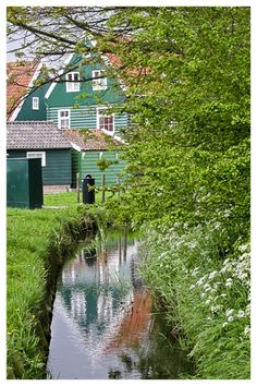 Marken: Canal