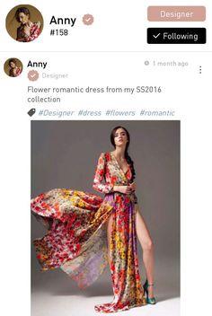 This is Anny, a women's wear designer based in Shanghai. #fashioncommunity #fashion #fashionista #fashionadvisory #lawoapp #fashionapp #fashiondesigners #pinterestfashion