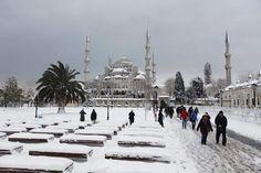 1774e1d38629d أفضل اماكن الترفيه والسياحة في تركيا شتاءاً