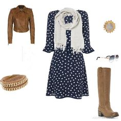 Fall Casual! | Women's Outfit | ASOS Fashion Finder