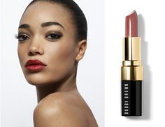 Q: What are the most suitable colour lipsticks to enhance the lips of those with Deep to Rich skin tones? A: Choose colours that are deep and intense for the best results. Deep reds, burgundys or oranges will suit Deep to Rich skin tones beautifully. Keep in mind that a matte dark colour will make lips appear smaller, whereas shiny or shimmery lipsticks and glosses will give the effect of volumizing the lips. Avoid lipsticks that are very pale as they may make the lips appear grey and…