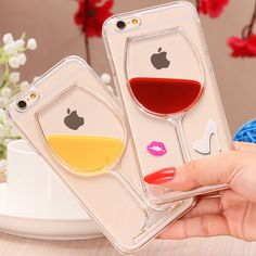 Compatible Brand: Apple iPhones Type: Case Function: Dirt-resistant Compatible iPhone Model: iPhone 5 Retail Package: No Model Number: For Apple iPhone 5 5S Brand Name: SGS Material: PC+ Liquid Glass