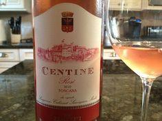 Castello Banfi Centine Rose
