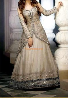 DESIGNER Net Master Replica 2019 is part of Party wear indian dresses - Buy V Luxury Embroidered Bridal Wear Master Replica From 2019 Collection On Retail And Wholesale Price on Pakistan's Best Replica Store Party Wear Indian Dresses, Designer Party Wear Dresses, Indian Gowns Dresses, Indian Bridal Outfits, Indian Fashion Dresses, Kurti Designs Party Wear, Pakistani Bridal Dresses, Dress Indian Style, Pakistani Dress Design