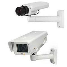 DISTRIBUTOR CCTV AXIS. PT. Netsolusi Teknologi Utama adalah Authorized Partner untuk produk CCTV AXIS, selain CCTV AXIS kami juga supply ...