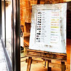 Questo è il calendario completo dei nostri 13 #event #party #specialthursday per #latendaexperience #fashion #art per #expo2015 #expoincitta #milano. #latendaboutique #breradesigndistrict #designweek #mdw15 #fuorisalone2015 — presso LA TENDA | via Solferino 10 Milano.