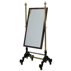 English Tailors Mirror