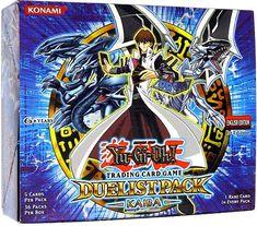 YuGiOh Kaiba Duelist Booster Box 36 Packs Konami http://www.amazon.com/dp/B003HLV6LG/ref=cm_sw_r_pi_dp_4y.svb0NB68MR