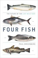 Takes us on a culinary journey, exploring the history of the fish that dominate our menus---salmon, sea bass, cod & tuna-& examining where each stands at this critical moment in time. Fish, Greenberg reveals, are the last truly wild food. Shows how we can start to heal the oceans & fight for a world where healthy & sustainable seafood is the rule rather than the exception. 6x9 inches, 304 pgs.  Our relationship with the ocean is undergoing a profound transformation. Whereas just three…