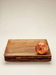 Square Serving Trays/Plates (Set of 4)  Home