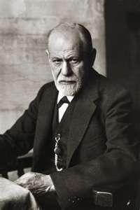 Sigmun Freud a father of psychoanalysis (1856 - 1939)