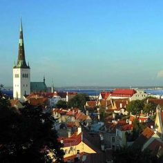 Workaway in Estonia. Come to Tallinn and help us out with our hostel, Estonia Aviation News, Scandinavian Countries, Cities In Europe, Cultural Events, Baltic Sea, Beautiful Architecture, Capital City, Hostel, Historical Sites