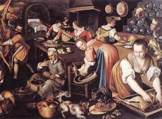 Medieval and Renaissance Cookery