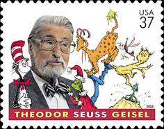 """""""Unless someone like you cares a whole awful lot, nothing is going to get better. It's not.""""  Dr. Seuss"""