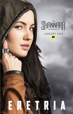 The Shannara Chronicles on television... maybe a bit of a let-down.