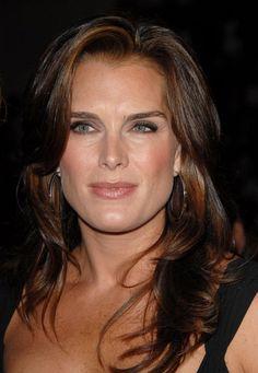 Brooke Shields 47