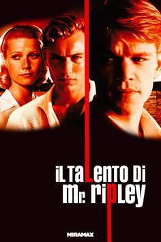 Preferisco essere un finto qualcuno che una nullità - Tom Ripley - Il talento di Mr. Ripley