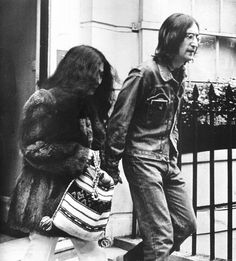 On This Day, October 18th  1968: Lennon and Ono arrested for drug possession