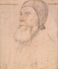 List of portrait drawings by Hans Holbein the Younger - Wikipedia Tudor History, Art History, Hans Holbein The Younger, John Russell, Painting Process, The Past, Novels, Film, Drawings