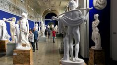The Ny Carlsberg Glyptotek has two world-class exhibitions: the best antiquities in Scandinavia and top century Danish and French art. Copenhagen Travel, Second World, French Art, Art Museum, Denmark, 19th Century, Antiques, Museums, Statues
