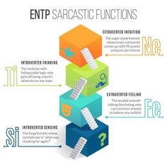 entp sarcastic functions