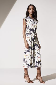 Here's Ann Taylor's First Collection Under Its New Creative Director - Racked