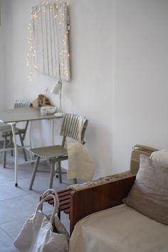 Sania Pell's summer home in Croatia