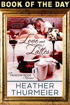 The eReader Cafe - Book of the Day, #kindle, #romance, #comingofage, #heatherthurmeier