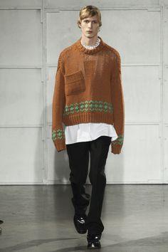 Raf Simons Fall 2017 Menswear Collection Photos - Vogue