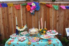 "Photo 16 of 77: Birthday Fiesta / Birthday ""Cinco De Sophia!"" | Catch My Party"
