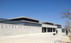 Centro de día y residencia para mayores / + MMASS ARQUITECTURA