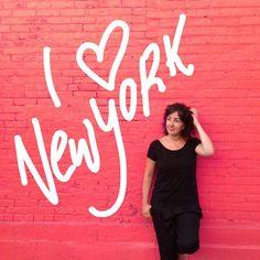 Murales en Nueva York perfectas para fotos y selfies   Nueva York guía y compras
