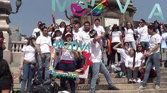 38 MARCHA NACIONAL DEL ORGULLO Y LA DIGNIDAD LGBTTTI 2016 / 2