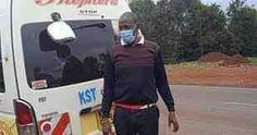 Kenya News: A Kenyan Matatu Driver Returns KSh 20,000 And A Laptop To A College Student Who Left Them In His Vehicle Check all news and articles from the latest Security news updates. On Sunday, September 5, an MKU student forgot his backpack which had his laptop and KSh 20,000 school fees in a matatu […] The post A university student who had left KSh 20,000 and a laptop in his Matatu was given back by a Kenyan Matatu driver appeared first on Compsmag - Latest News from tech, business and