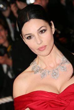 Monica Bellucci's Hot Italian Beauty Secrets