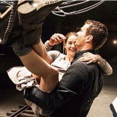 Sheo Divergent