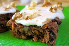 Carrot Cake Bars or Sheet Cake